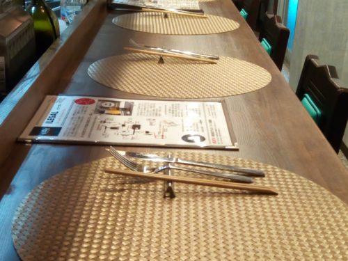 【昼・夜】福岡市南区大橋のビストロ店舗!バー・カフェ・ランチに。
