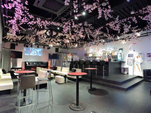 【昼・夜】大阪道頓堀の中心にあるオープンカフェ!間借り、出張販売など