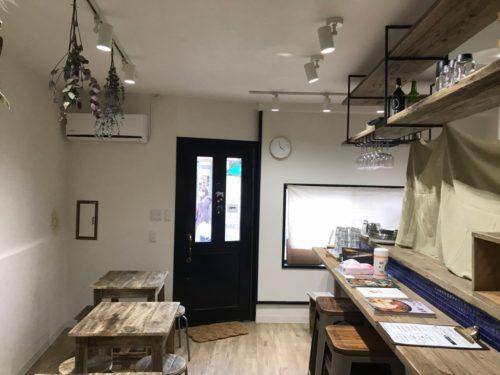 【昼・夜】福岡市南区大橋のカレー店舗!カフェ・バー利用もできます。